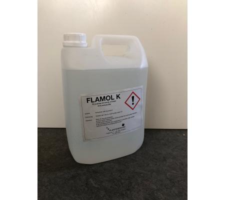 Flamol K f/kunststoffer 5L